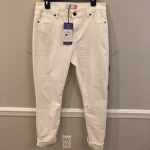 CAbi high skinny jeans